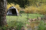 camping etang eden carpe