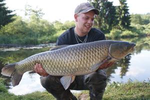 Les revues 2015 pêche